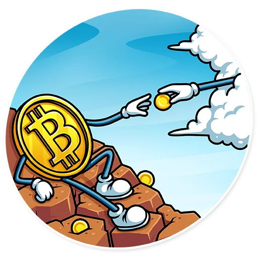 cryptoAngus - Sticker 22
