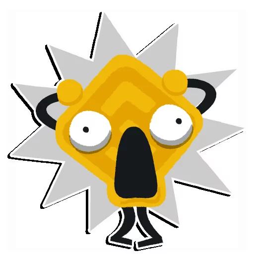 cryptoAngus - Sticker 14