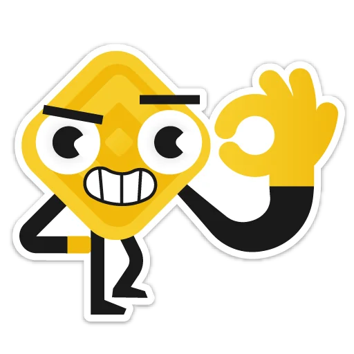 cryptoAngus - Sticker 8