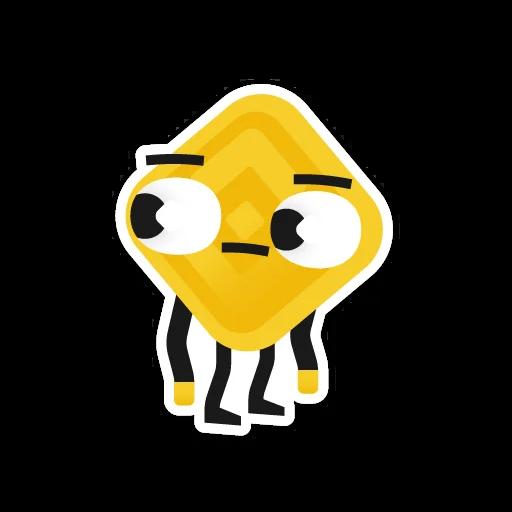 cryptoAngus - Sticker 9