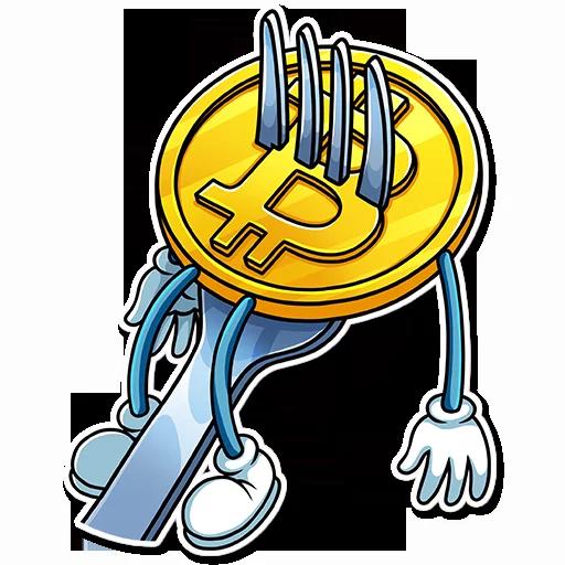 cryptoAngus - Sticker 29