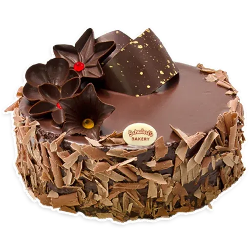Chocolates - Sticker 3