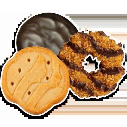 Chocolates - Sticker 6