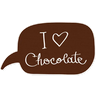 Chocolates - Tray Sticker