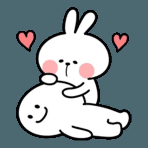 好可愛 - Sticker 7