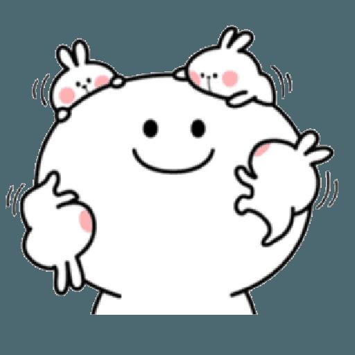 好可愛 - Sticker 3