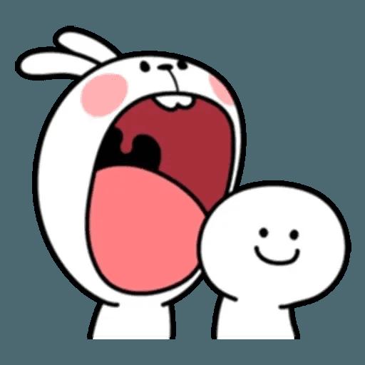 好可愛 - Sticker 5