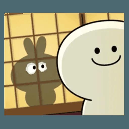 好可愛 - Sticker 13