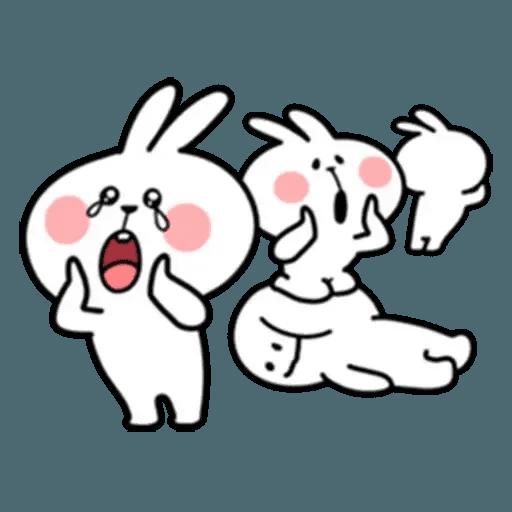 好可愛 - Sticker 14