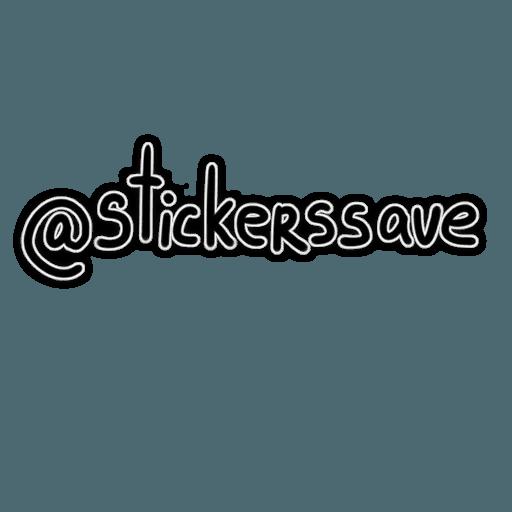 Попугаи - Sticker 20