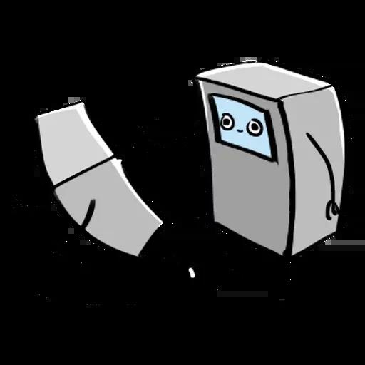 ATM2 - Sticker 26