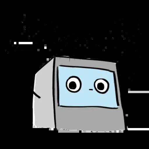 ATM2 - Sticker 16