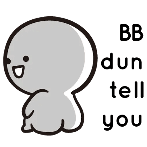 BBmochi - Sticker 19