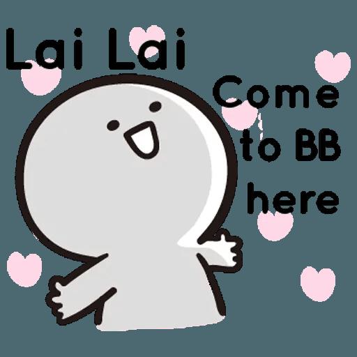 BBmochi - Sticker 2