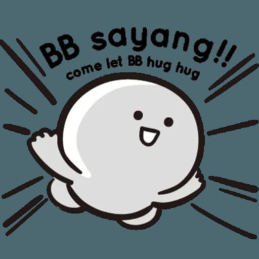 BBmochi - Sticker 1