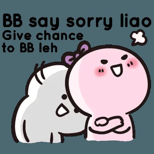 BBmochi - Sticker 9