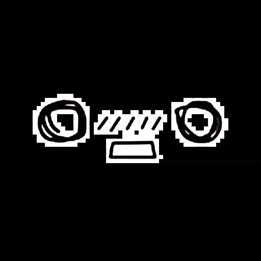 OwO - Sticker 16
