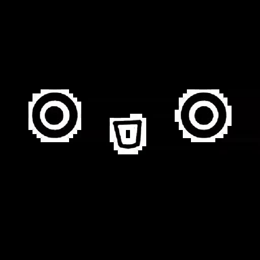 OwO - Sticker 8