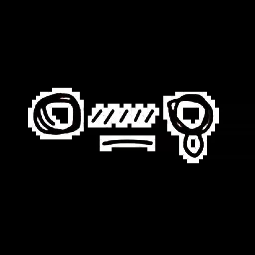 OwO - Sticker 11