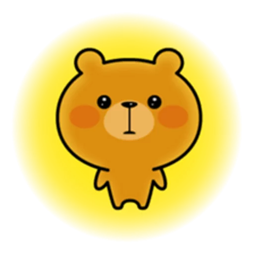 Bear bear - Sticker 9