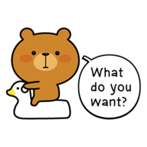 Bear bear - Sticker 8