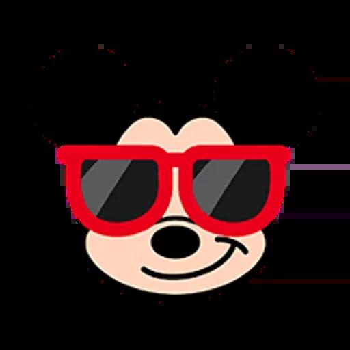 Mickey 1 - Sticker 15