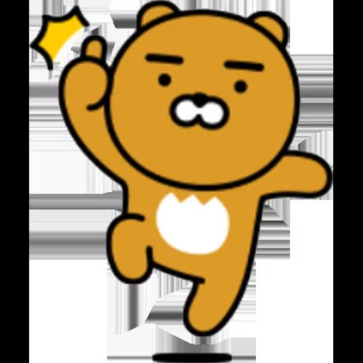 Ryan - Sticker 10