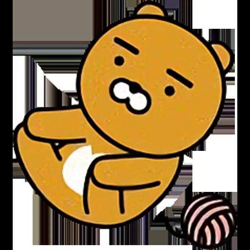Ryan - Sticker 4