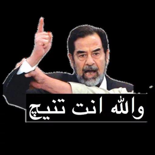 Moqtada - Sticker 15