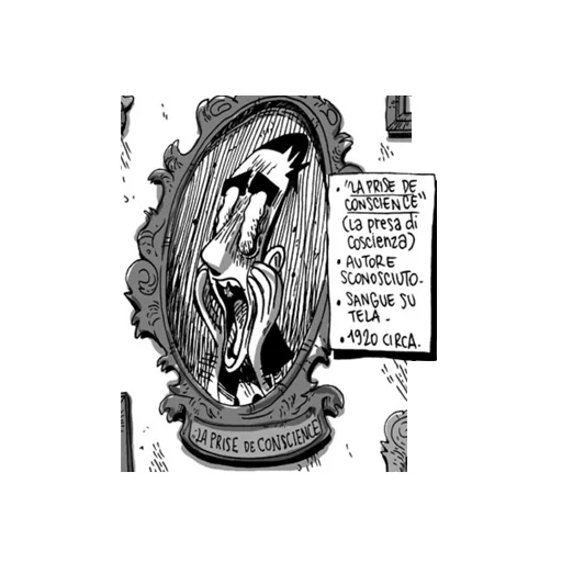 zerocalcare - Sticker 12