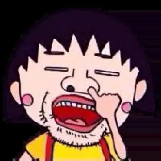 靚靚公主系列 - Sticker 10