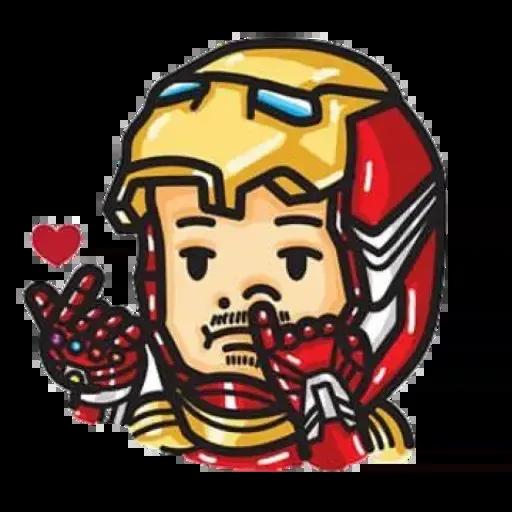 靚靚公主系列 - Sticker 7