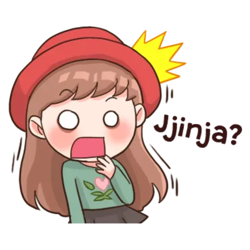 Hangul - Sticker 27