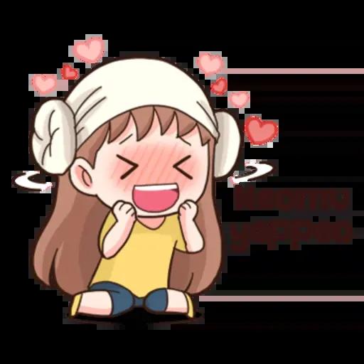 Hangul - Sticker 1