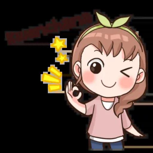 Hangul - Sticker 15
