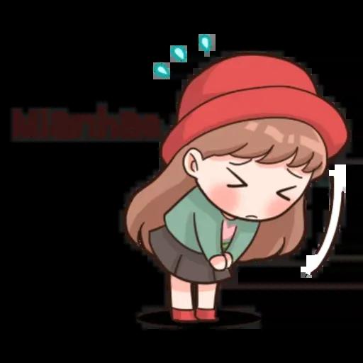 Hangul - Sticker 30