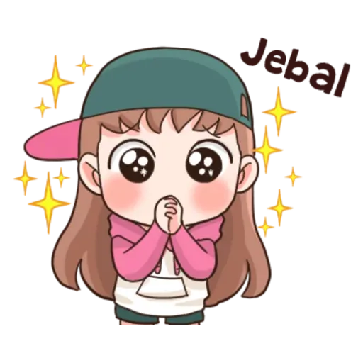 Hangul - Sticker 14