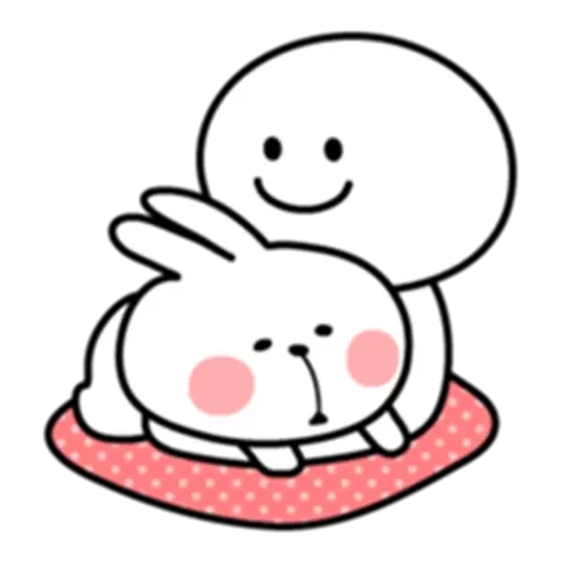 Rabbitsss - Sticker 11