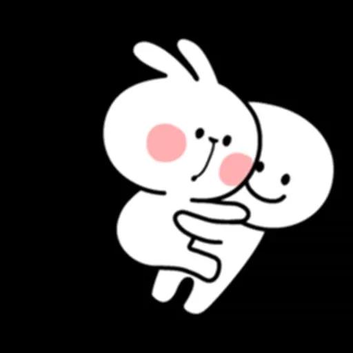 Rabbitsss - Sticker 9