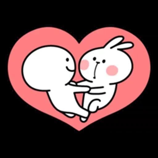 Rabbitsss - Sticker 3