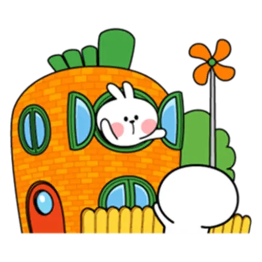 Rabbitsss - Sticker 23