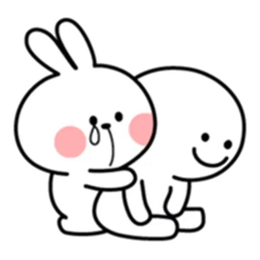 Rabbitsss - Sticker 6