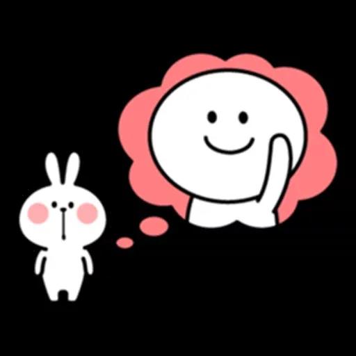 Rabbitsss - Sticker 10
