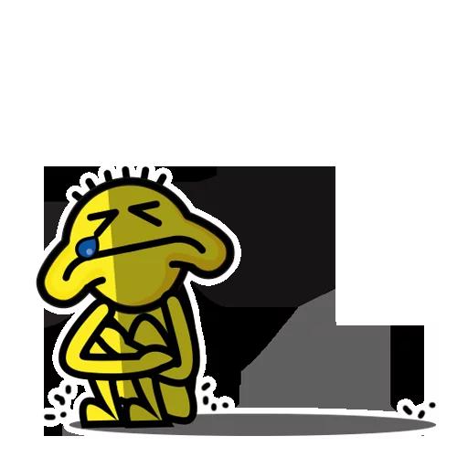 hkgolden2 - Sticker 5