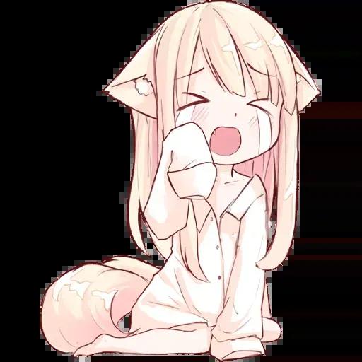 Anime - Sticker 6
