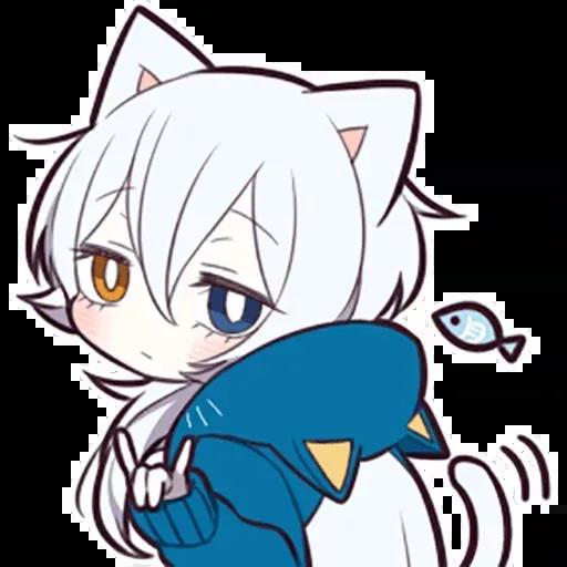 Anime - Sticker 8
