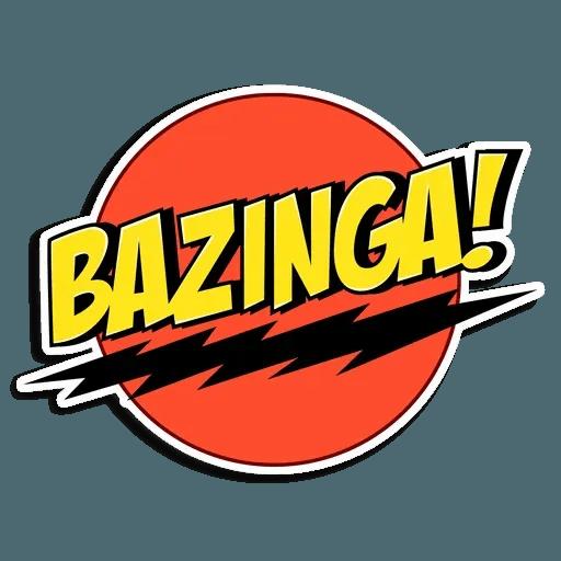 Sheldon - Sticker 17