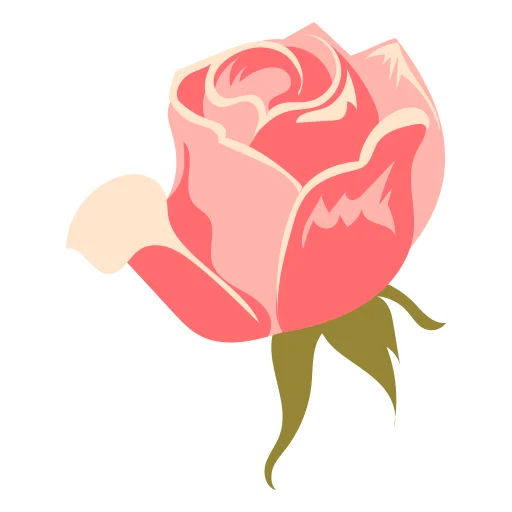 Pink Flowers @ykinanah - Sticker 1