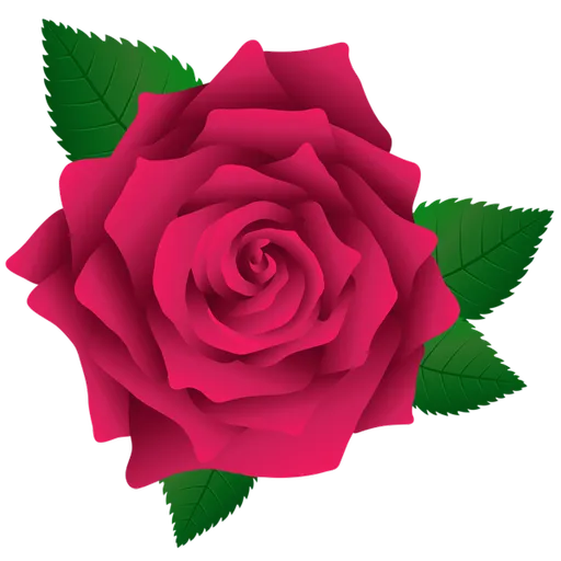 Pink Flowers @ykinanah - Sticker 25