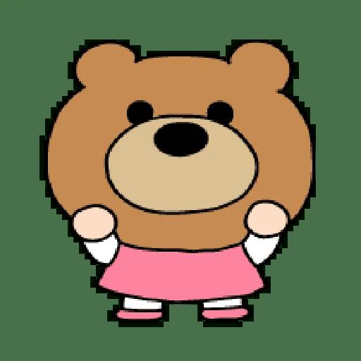 Sho chan sis 2 - Sticker 16